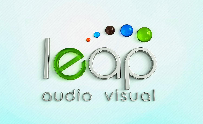 Mẫu thiết kế logo 3D sáng tạo
