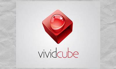 Logo Sử Dụng Hiệu Ứng 3D Ấn Tượng