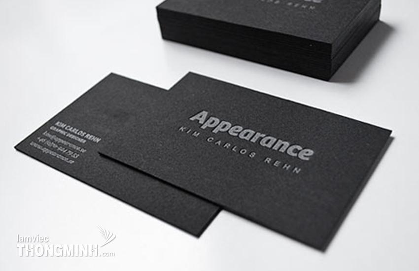 Name Card-029